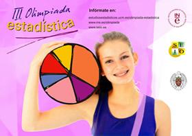 Poster olimpiadas estadistica