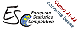 Competición estadística europea
