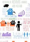 Infografía: Las estadísticas, cosa de todos