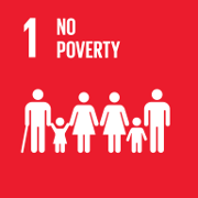 Goal 1. End poverty in all its forms everywhere