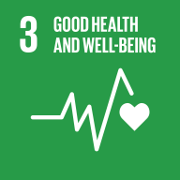 Goal 3. Ensure healthy lives and promote well-being for all at all ages