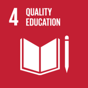 Goal 4. Ensure inclusive and equitable quality education and promote lifelong learning opportunities for all)
