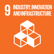Goal 9. Build resilient infrastructure, promote inclusive and sustainable industrialization and foster innovation