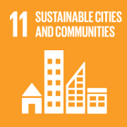 Goal 11. Make cities and human settlements inclusive, safe, resilient and sustainable