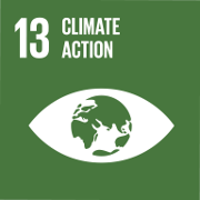 Goal 13. Take urgent action to combat climate change and its impacts (Acknowledging that the United Nations Framework Convention on Climate Change is the primary international, intergovernmental forum for negotiating the global response to climate change