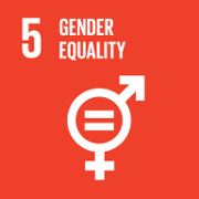 Goal 5. Achieve gender equality and empower all women and girls