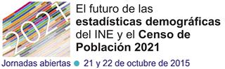 El futuro de las estadísticas demográficas del INE y el Censo de Población de 2021