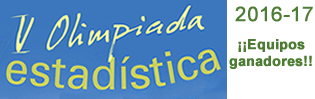 Acceso a Olimpiada Estadística 2017