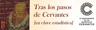 Tras los pasos de Cervantes