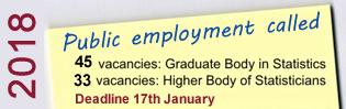 Public employment called