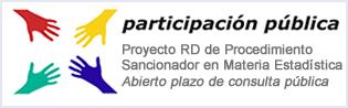Acceso al apartado: Participación pública