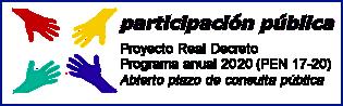 Participación ciudadana PEN
