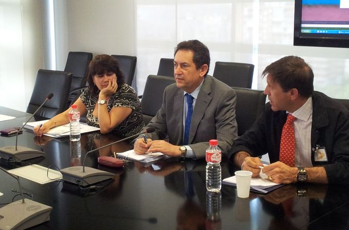 Revista digital del ine for Oficina del censo electoral